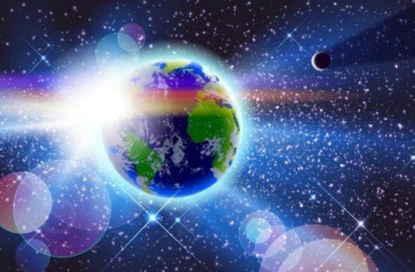 Message de la Terre