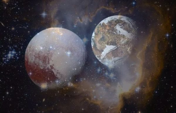 Astrologie Intuitive : 222 et Vénus Conjonction Pluton