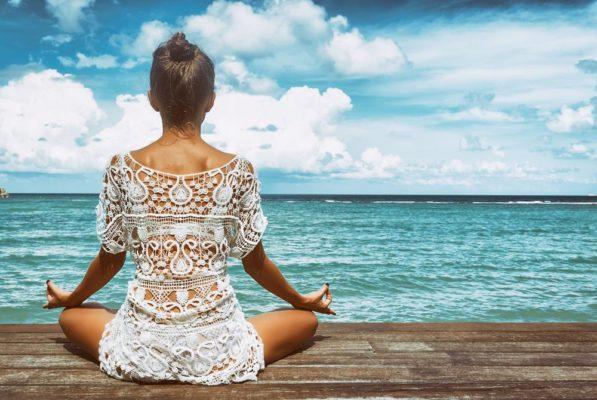 Le Créateur – Restez Concentré et Calme