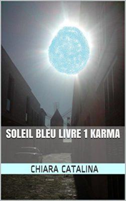 Le Soleil Bleu