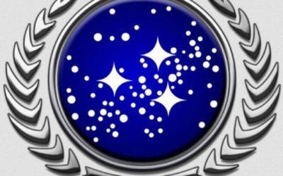 La Fédération Galactique : C'est le commencement