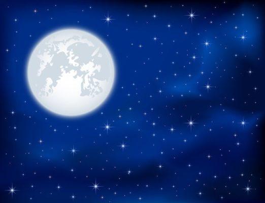 Pleine lune du 21 mars 2019 pour chaque signe du zodiaque