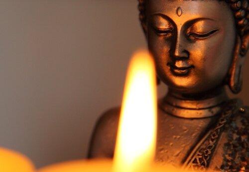 Les trois marques de la vie selon le bouddhisme