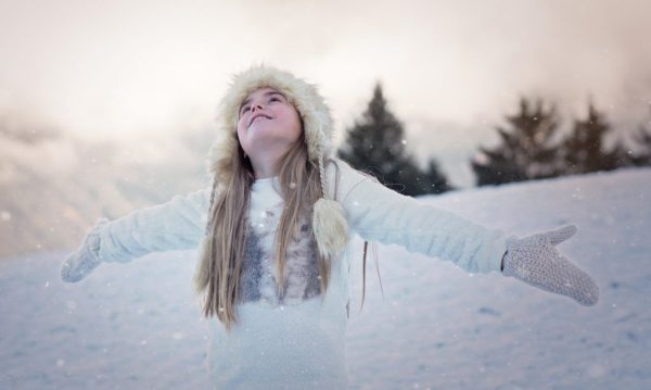 La joie est une énergie extraordinaire : communiquer la joie