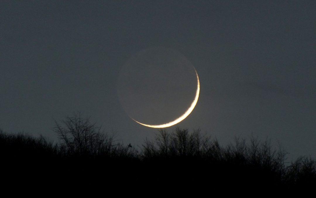 Nouvelle Lune du 6 mars en Poissons et entrée d'Uranus en Taureau, un nouveau monde à l'oeuvre