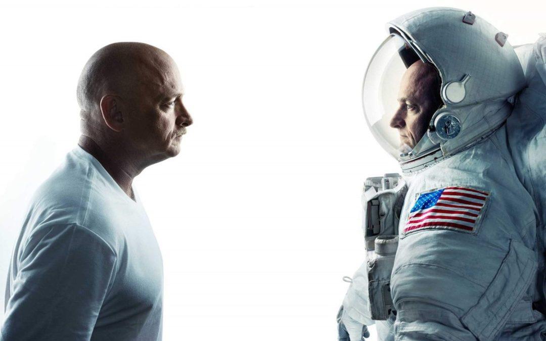 Jumeaux de la Nasa : l'espace fait vieillir prématurément