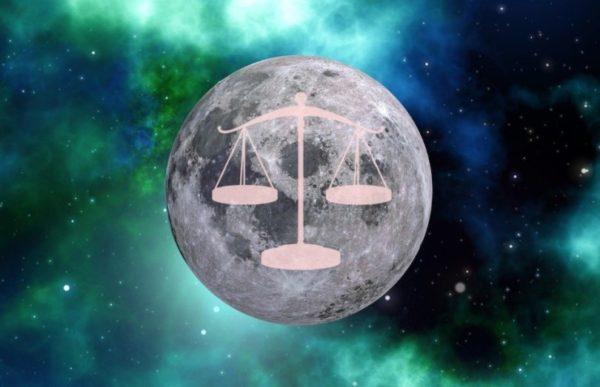 Pleine lune d'avril 2019