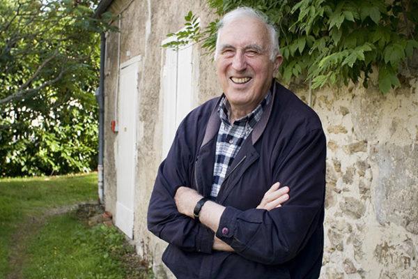 Jean Vanier : «Lorsqu'on s'autorise à rencontrer l'autre, on trouve des trésors»