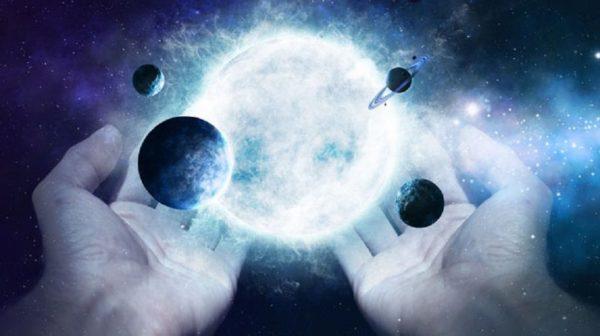 Le Créateur – Maintenez Votre Équilibre