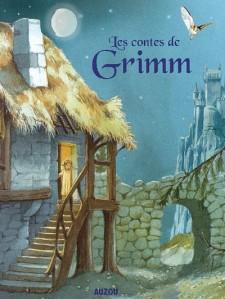 L'esoterisme des contes de Grimm