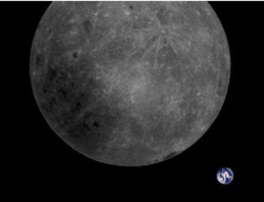 Une femme sur la Lune en 2024 : la NASA détaille son programme Artémis