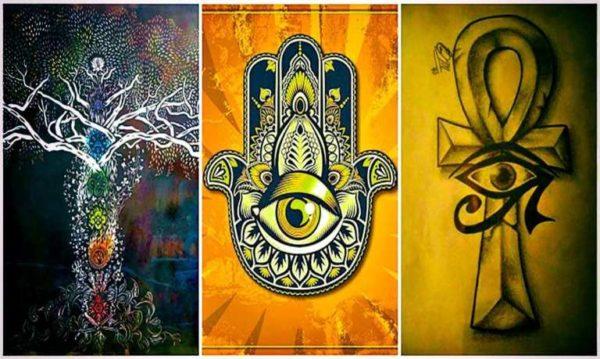10 symboles spirituels qui méritent notre attention