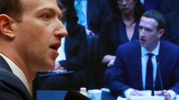 Une vidéo truquée de Mark Zuckerberg restera sur Instagram