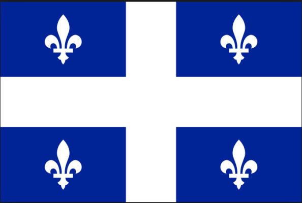 24 Juin… Bonne Fête Nationale Québec