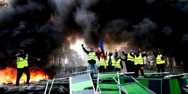 Gilets jaunes : derniers tours de piste… avant une inévitable radicalisation