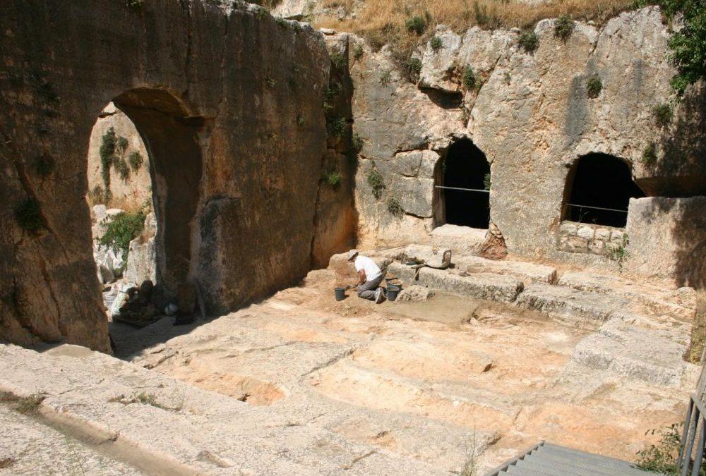Tombeau des rois de Jérusalem : à peine rouvert, déjà refermé