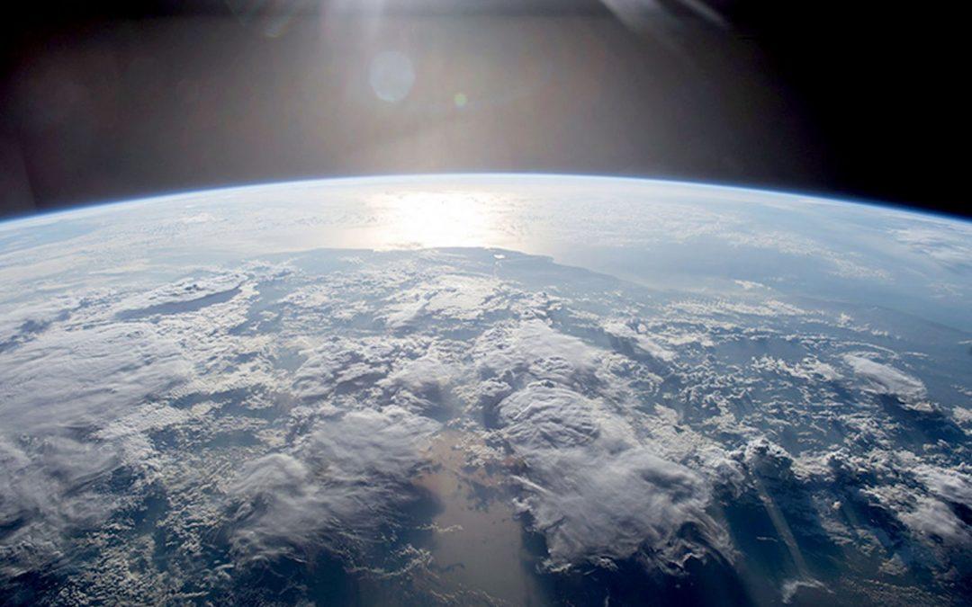 La Chine met en péril la couche d'ozone