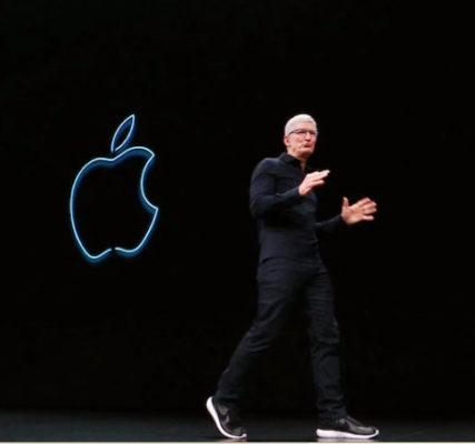La fin d'iTunes et 9 autres nouveautés dévoilées par Apple