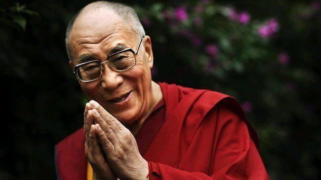 Trois leçons du Dalaï Lama applicables au domaine professionnel