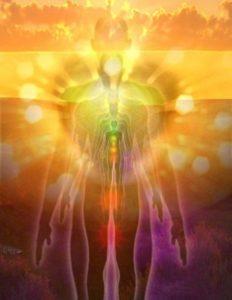 Incarner la fréquence au présent de votre être
