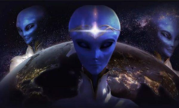 Amener l'Humanité au niveau suivant de l'Éveil