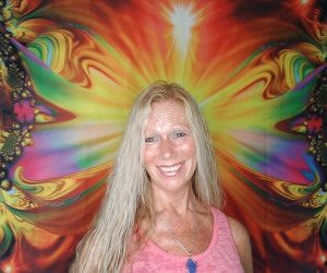 Lisa Brown – point zéro quantique comme point de référence pour la création / la convergence / l'inception / la matérialisation grâce à l'expérience / la forme: effondrements / convergences de la ligne de temps et de 'ce maintenant'