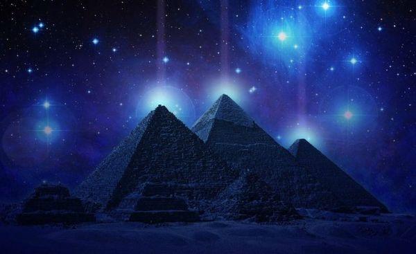 La fonction des pyramides pourrait bien être de décaler la fréquence vibratoire de la Terre