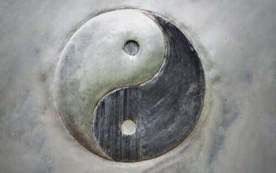 Yin et Yang : le principe de la dualité de l'existence