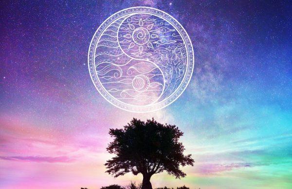 Prévisions Cosmiques de l'Équinoxe de Septembre 2020 par Tanaaz