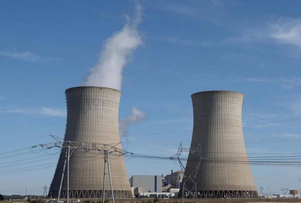 """Nucléaire : """"au minimum"""" 5 réacteurs concernés par des problèmes de fabrication"""