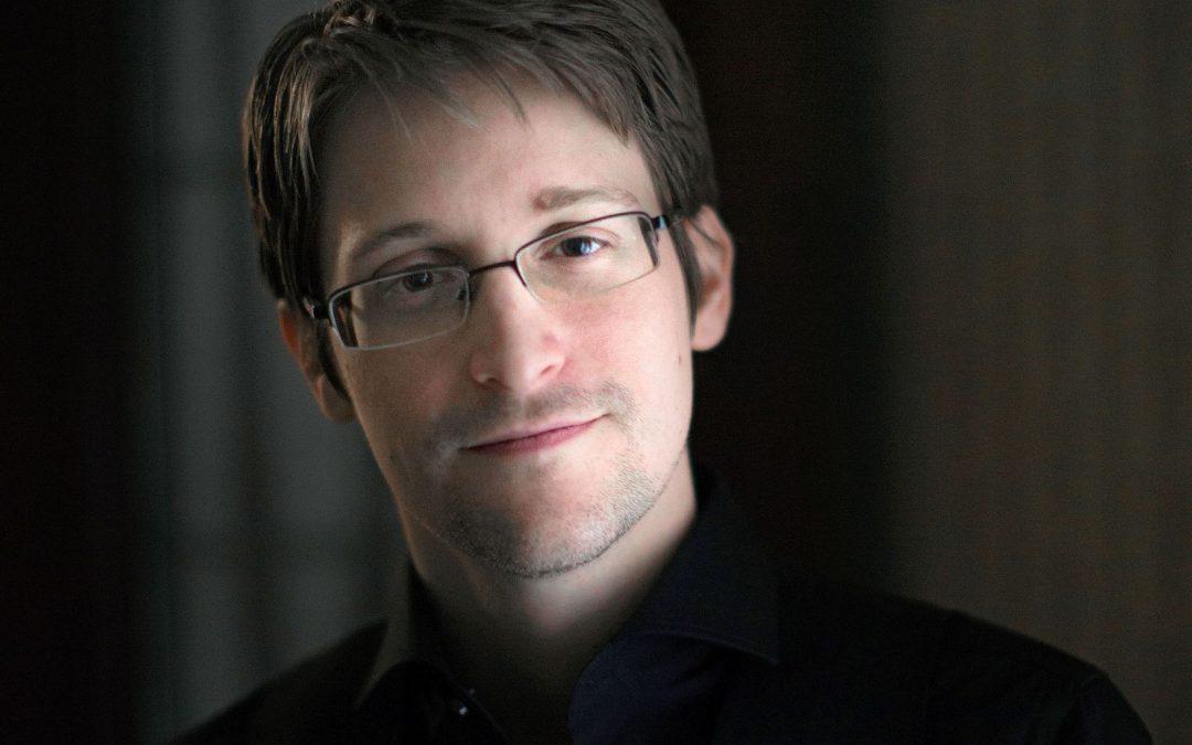 Edward Snowden, l'espion qui vous voulait du bien