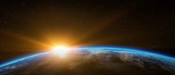 Il y a 2 milliards d'années, 99,5% de la vie sur Terre s'est éteinte