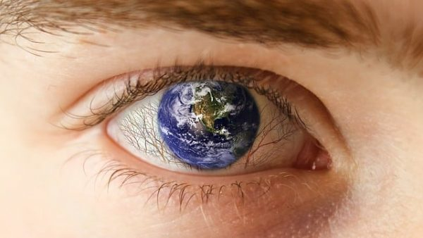 Sublimez la vie sur Terre.