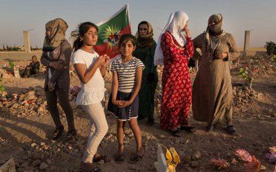 Les Kurdes, une mosaïque religieuse et apatride