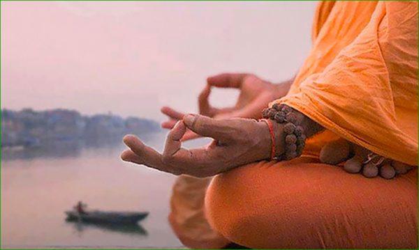 Le yoga des doigts avec les mudras