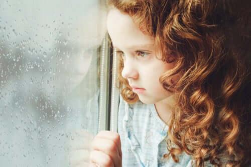 Les enfants se sentent-ils vides ou seuls comme les adultes ?