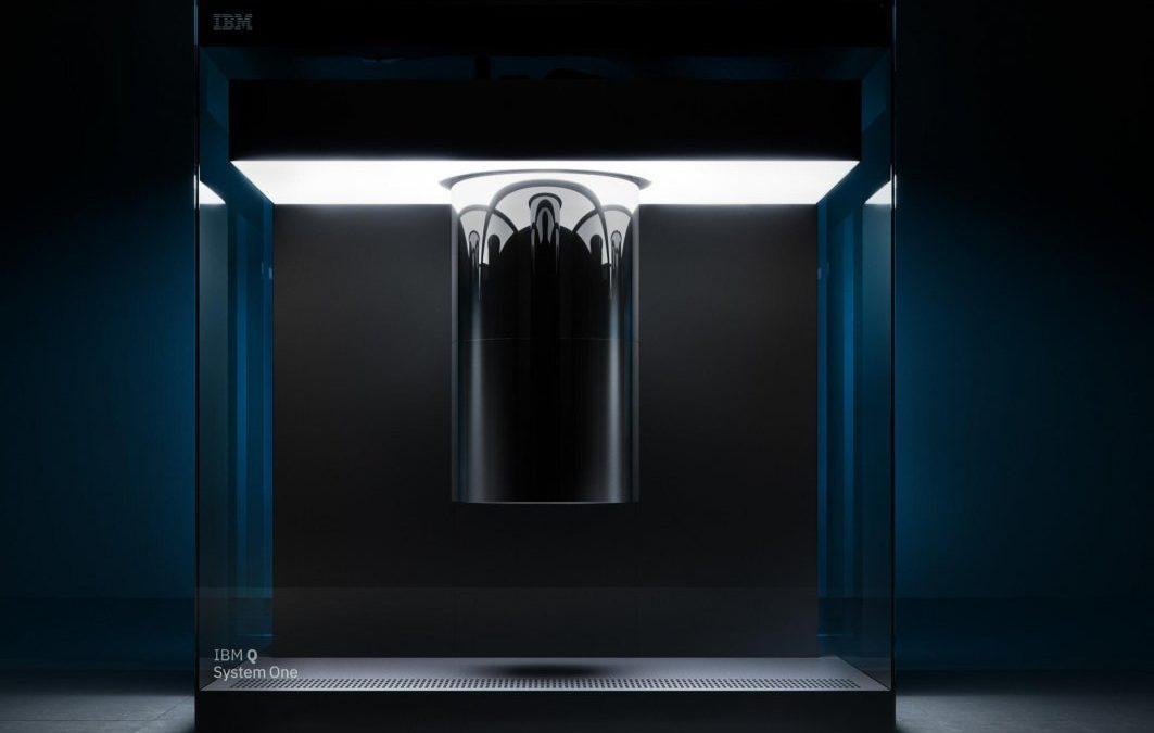 Ordinateur quantique : « un cataclysme en devenir »