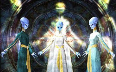 Créer votre chemin vers la Cinquième Dimension