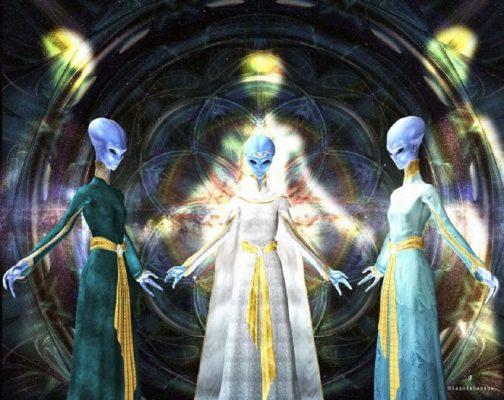 Votre Mission pour Sauver l'Humanité, la Terre et l'Univers