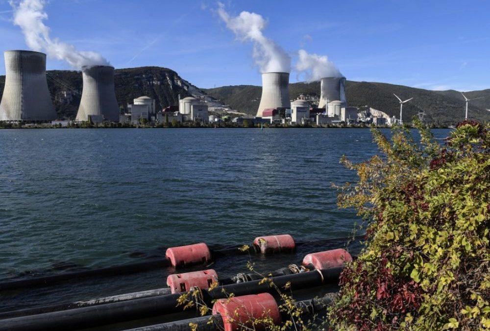 Comment les centrales nucléaires peuvent-elles résister aux séismes ?