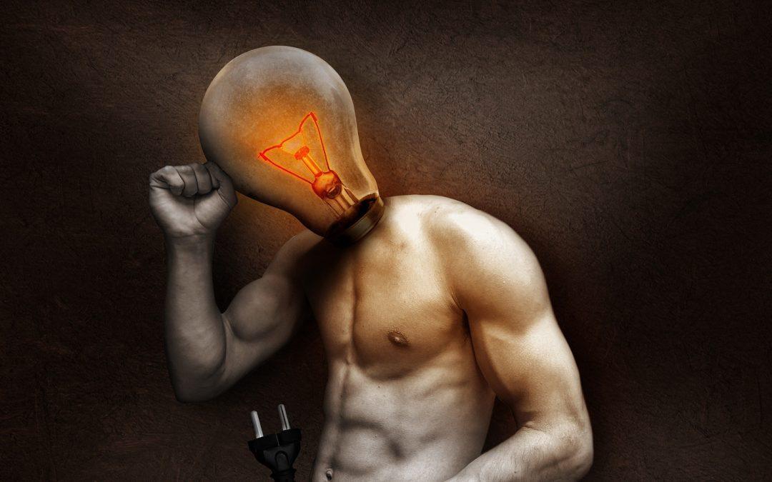 Les pollutions énergétiques – Les pensées