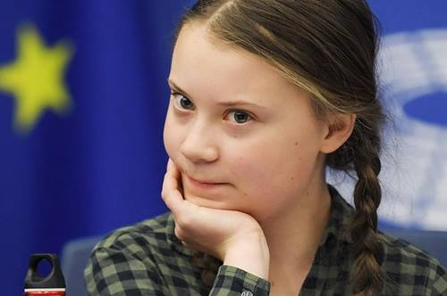 Greta Thunberg, la jeune activiste qui secoue le monde