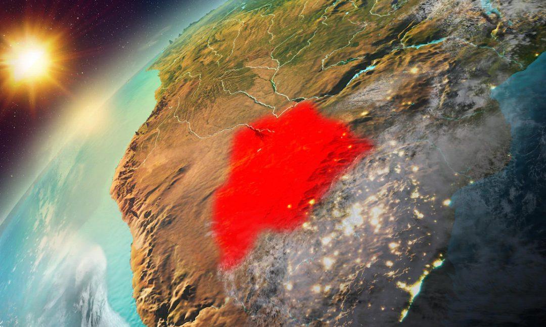 Le Botswana, notre patrie ancestrale