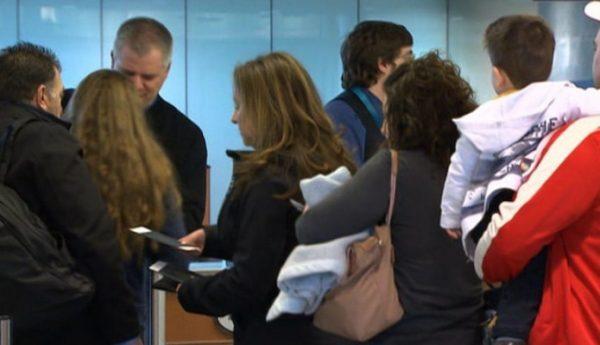 Santé :  astuces pour éviter les infections en avion