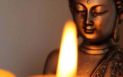 Le Sūtra du Coeur, un texte bouddhiste plein de sagesse