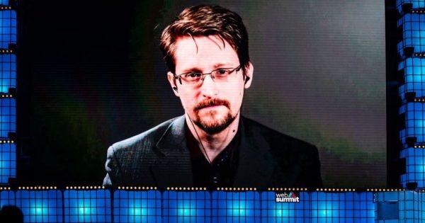 Avertissement d'Edward Snowden : les mesures de surveillances persisteront après la pandémie de coronavirus
