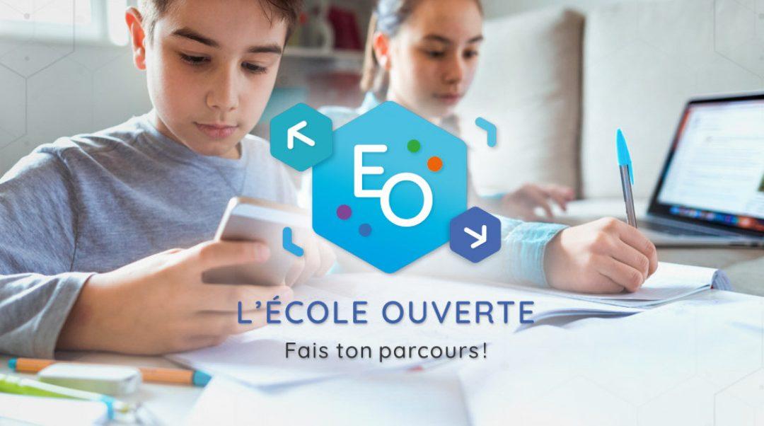 Au Québec, l'école est ouverte…par internet!