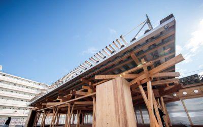 JO 2020: le village olympique bientôt transformé en hôpital?