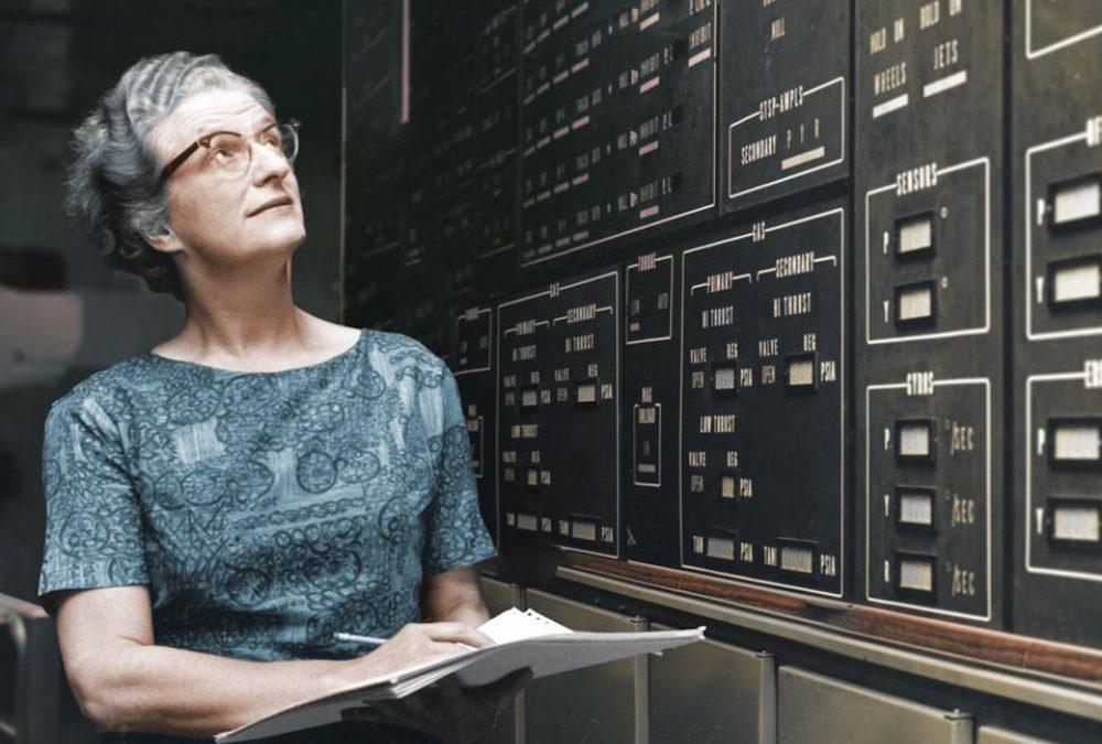Le télescope WFIRST, s'appellera désormais Nancy Grace Roman, en hommage à la scientifique de la Nasa