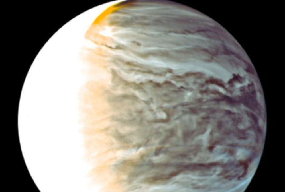 Pourquoi l'atmosphère de Vénus se déplace beaucoup plus vite que la planète elle-même